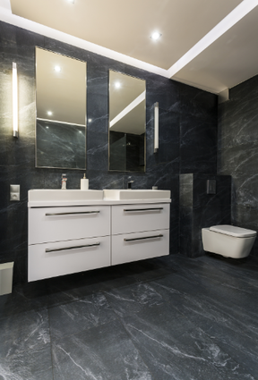 bathroom remodeling sunshine coast