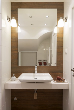 bathroom renovations sunshine coast